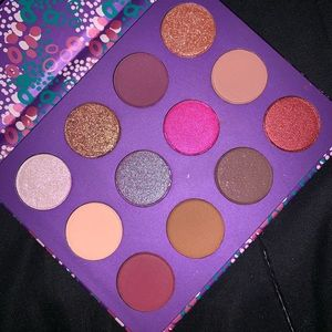 Colourpop Element of Surprise palette